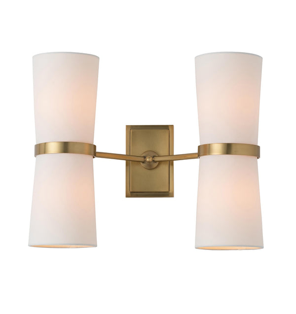 Inwood Sconce - Floor Model