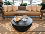 Kiah Outdoor Coffee Table - Floor Model