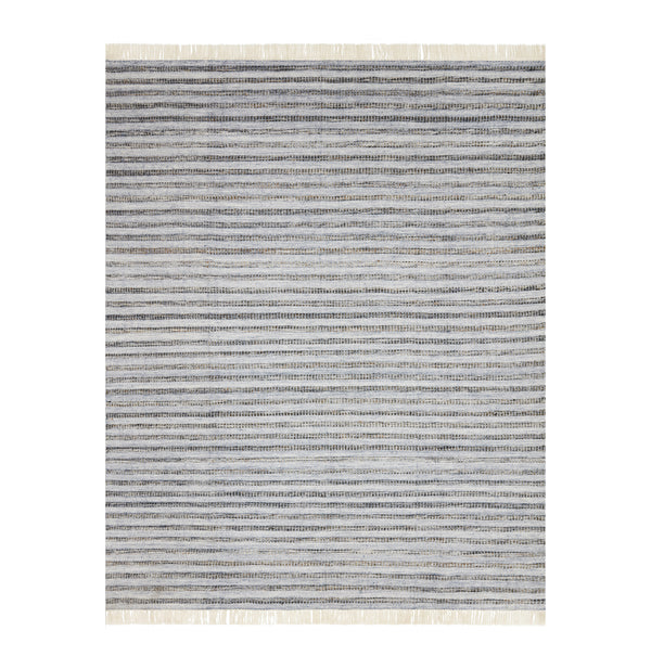 JB Denim/Natural Rug