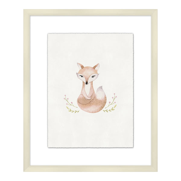 Little Darling IV Framed Print