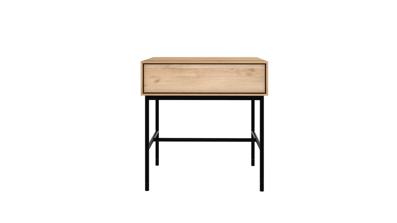 Oak Whitebird Nightstand
