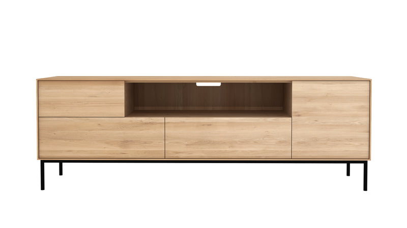 Oak Whitebird Media Unit