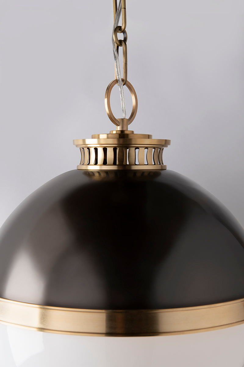Latham Pendant - Medium