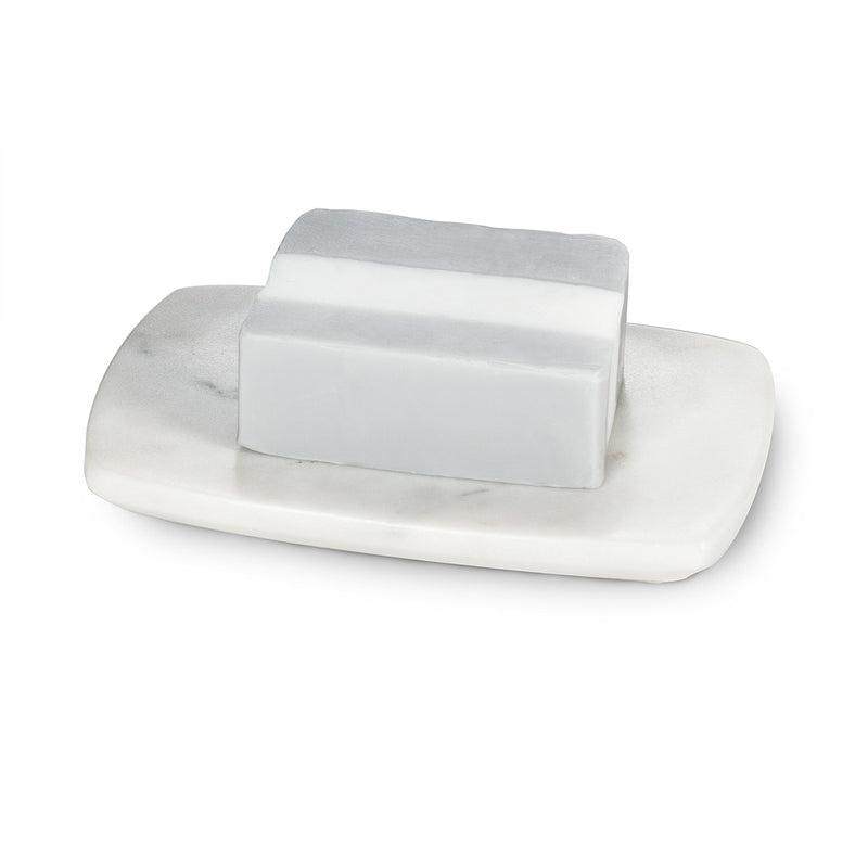 Willow Rectangle Soap Dish