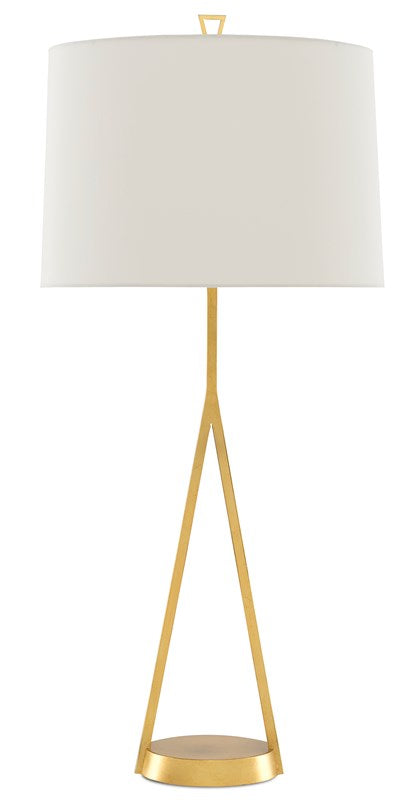 Violet Table Lamp