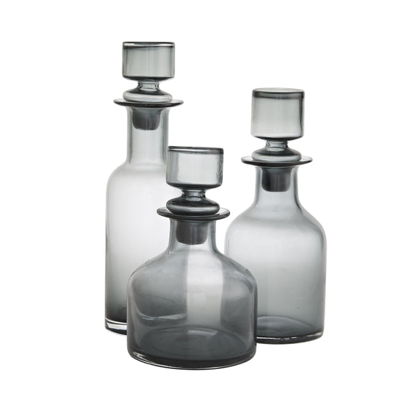 O'Malley Decanters