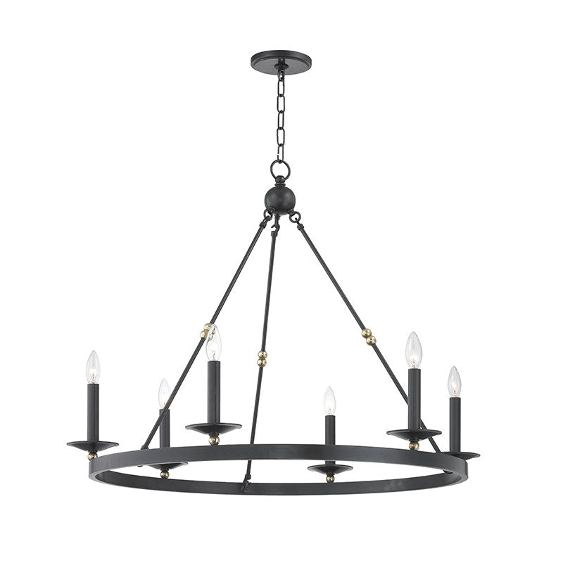 Allegra Chandelier
