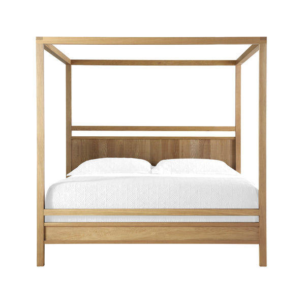 Robinson Bed - King - Floor Model