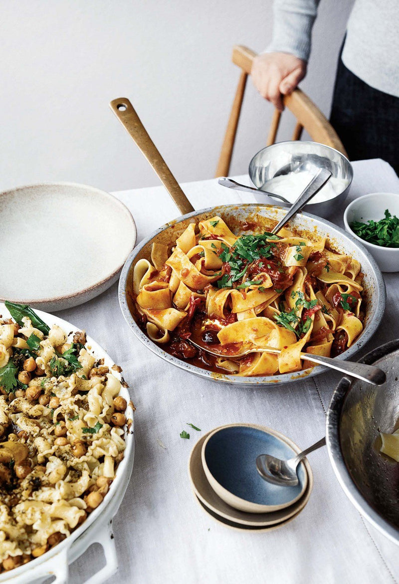 Ottolenghi Simple Cookbook