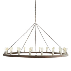 Salter Extra Large Pendant