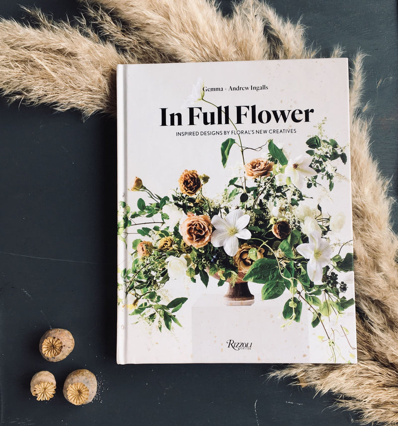 In Full Flower Book