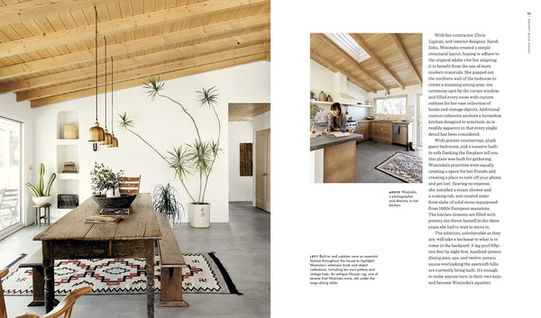 Oasis - Modern Desert Homes Around the World Book