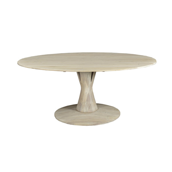 Andre Oval Dining Table