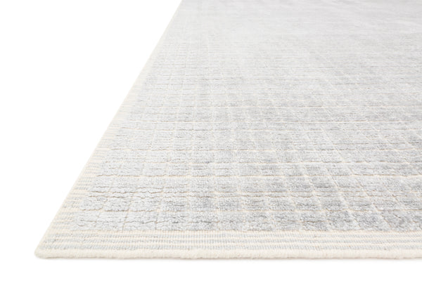 Beverly Silver/Sky Rug