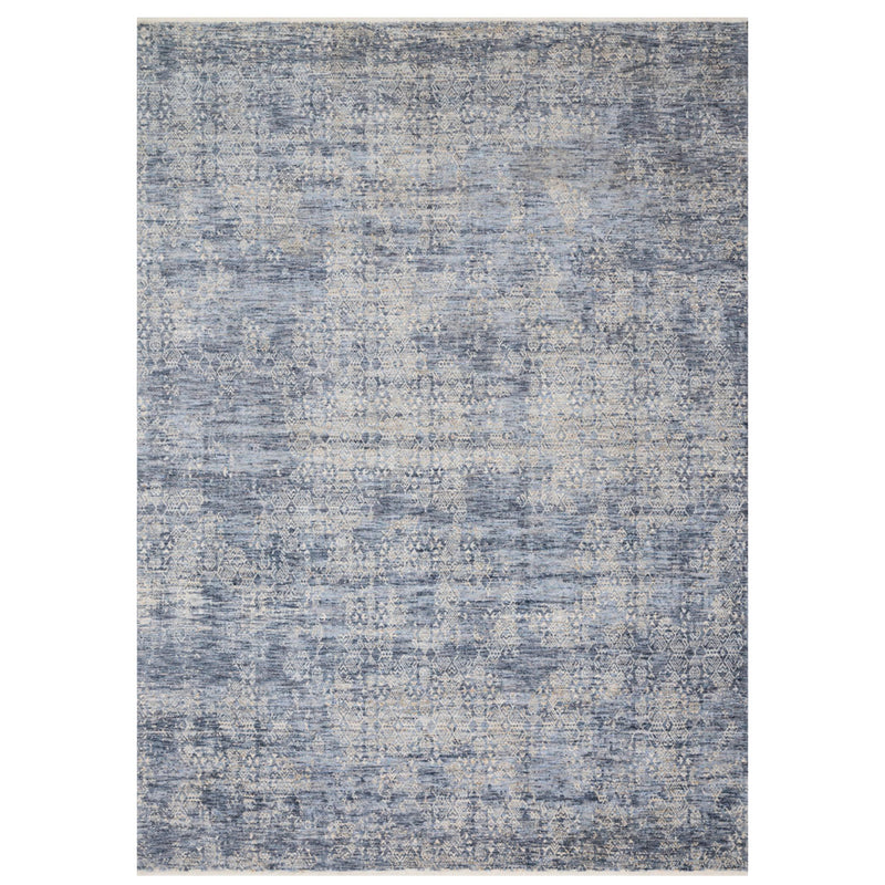 Willard Dark Blue Rug