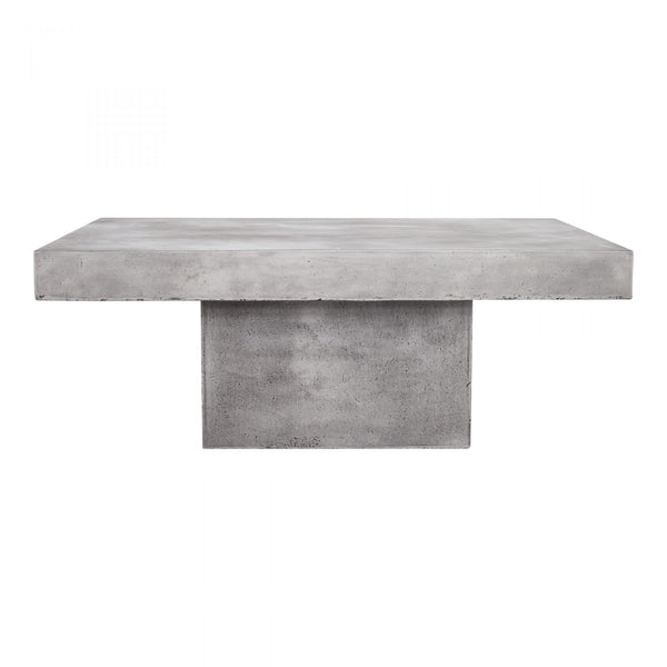 Creekview Outdoor Coffee Table