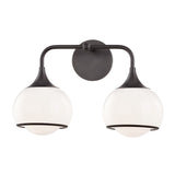 Reese Double Sconce
