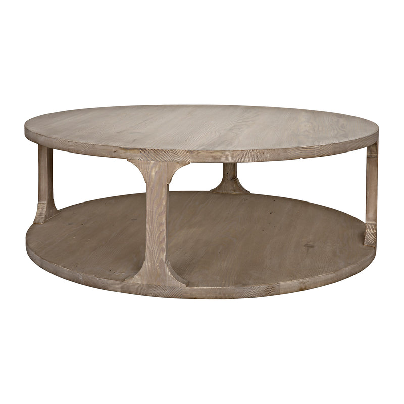 Gismo Round Coffee Table