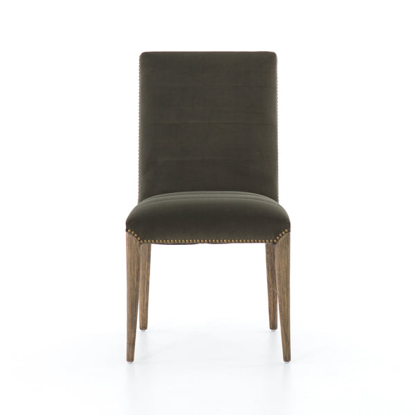 Phoenix Dining Chair - Loden