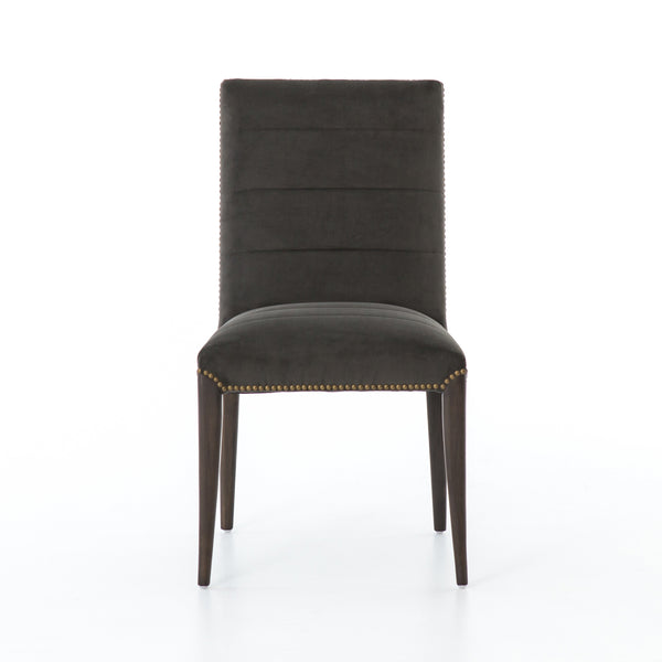 Phoenix Dining Chair - Smoke