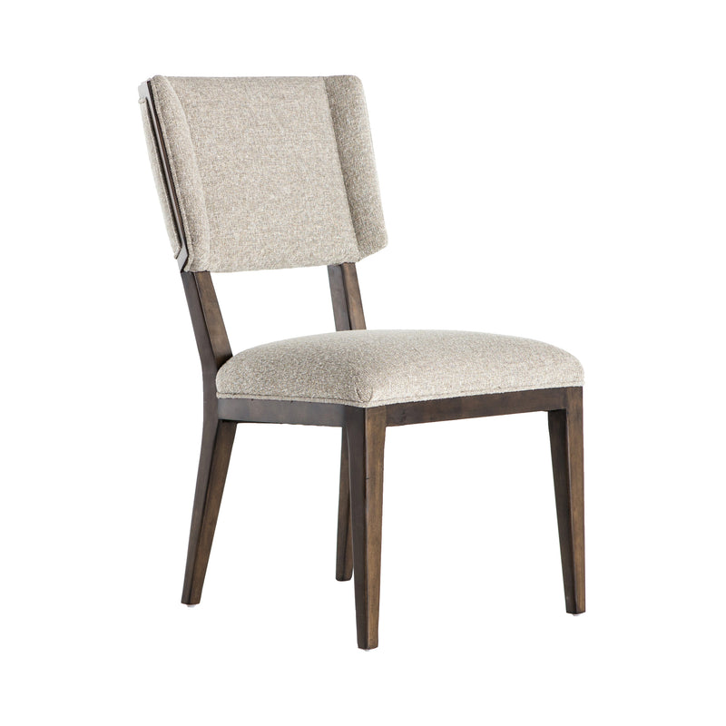 Jaks Dining Chair - Honey Wheat