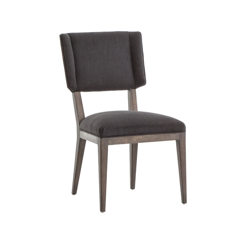 Jaks Dining Chair - Misty Black