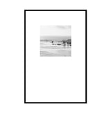 California Landscape Framed Print 1