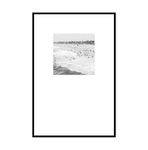 California Landscape Framed Print 3