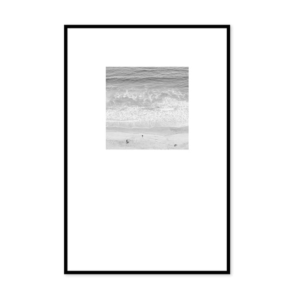 California Landscape Framed Print 4