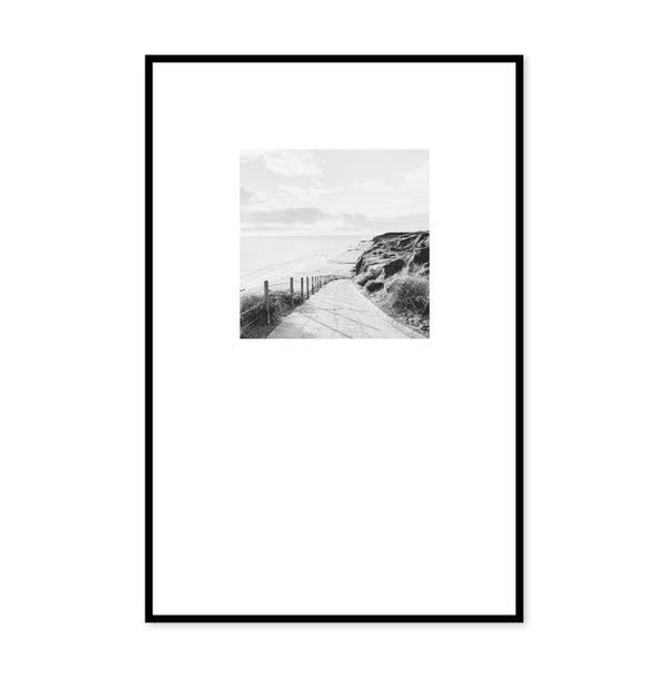 California Landscape Framed Print 6