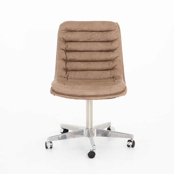 Cali Office Chair - Natural