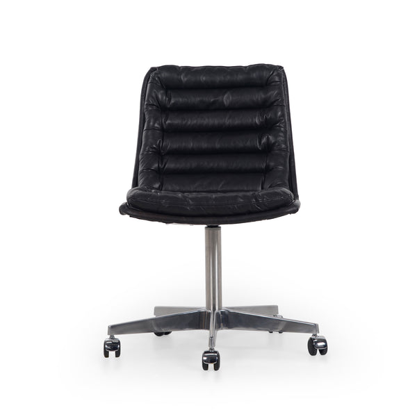 Cali Office Chair - Black