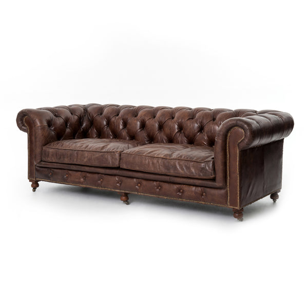 Radcliffe Sofa - Cigar