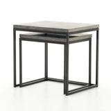 Essex Nesting Side Tables