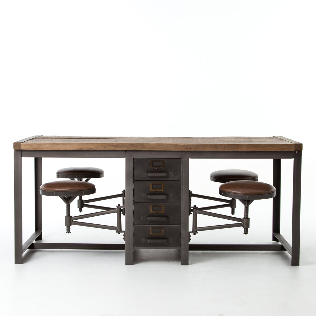 Kennedy Work Table