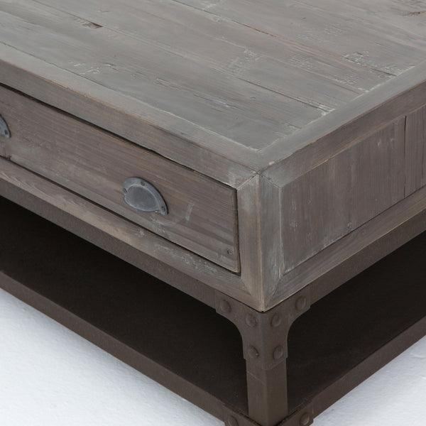 Irondale Coffee Table