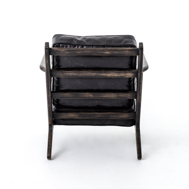 Koda Leather Armchair