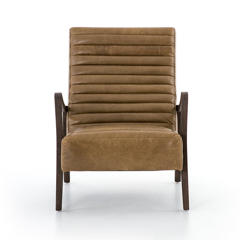 Champlain Armchair - Leather