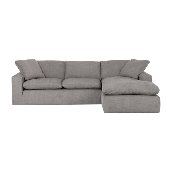 Prime Harbour Sectional