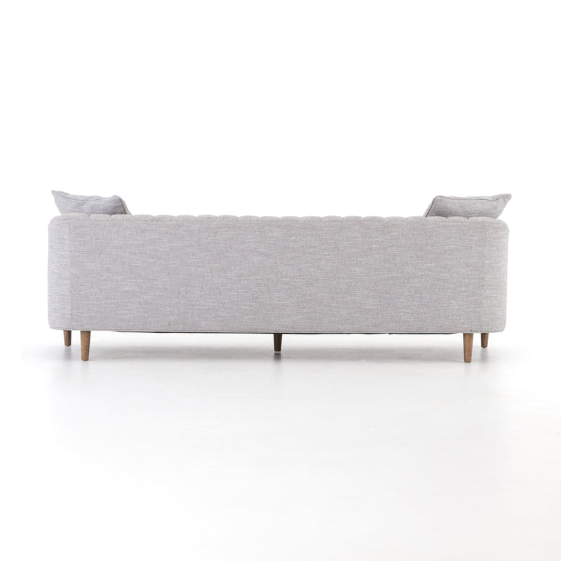 Somerset Grey Sofa