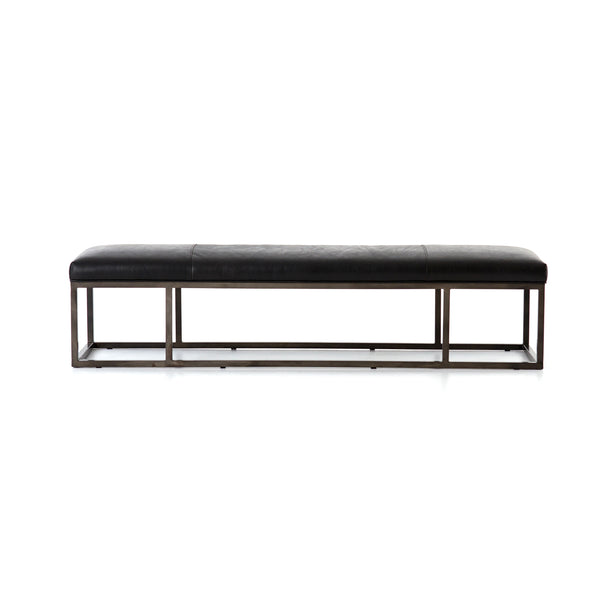 Blainville Bench - Black