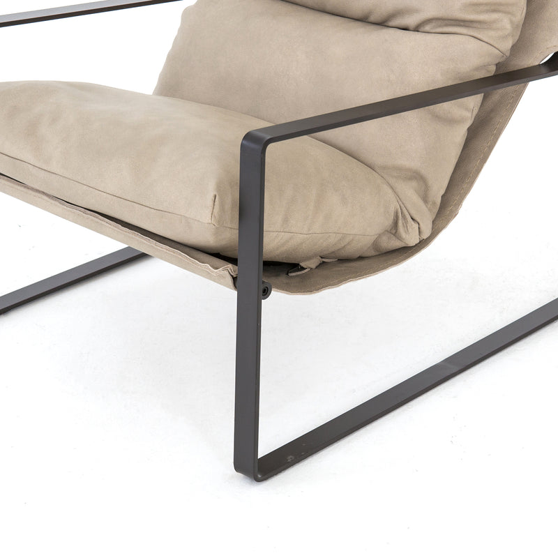 Rima Armchair - Natural