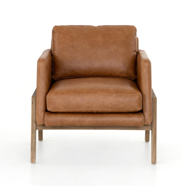 Margot Armchair - Sonoma Butterscotch