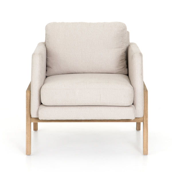 Margot Armchair -  Vail Ecru