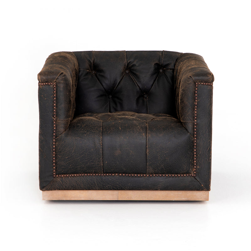 Xander Swivel Chair