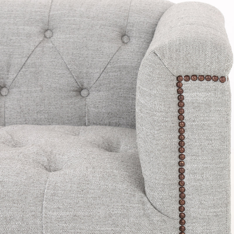 Armdale Sofa - Grey