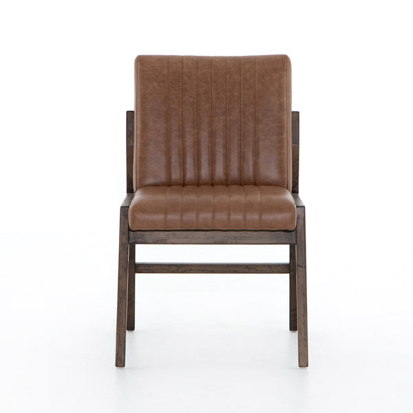 Cilea Dining Chair - Chestnut