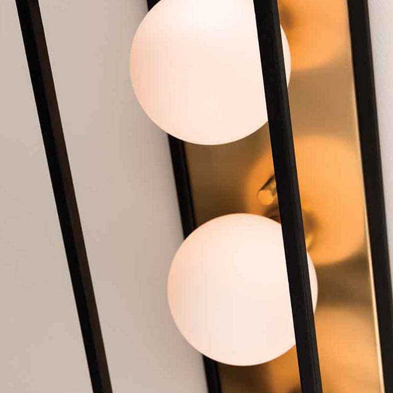 Cardi 2 Light Sconce
