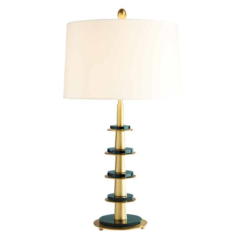 Parrey Table Lamp