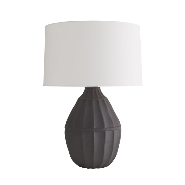 Giera Table Lamp - Black